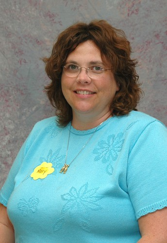 School Social Worker-Mary Dunlay
