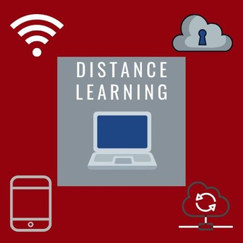 Technology Support During Distance Learning