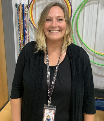 Admin Spotlight: Mrs. Hyke