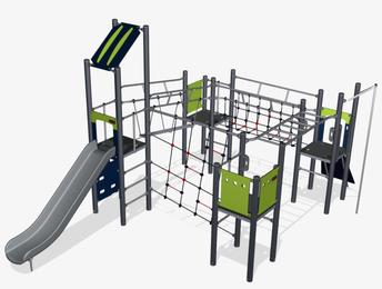 Roderick Playground Committee
