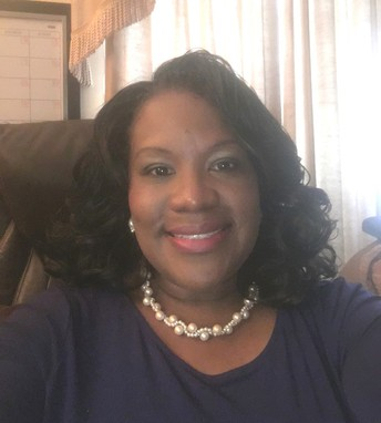 Candace Wilkerson, Assistant School Administrator
