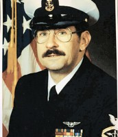 John MacArthur, US Navy, Vietnam, 1968-69, KV Maintenance and Grounds, Retired