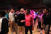 Party & Dance