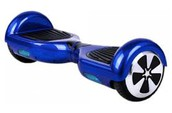 2) Hoverboard