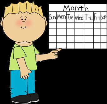 Updated School Calendar & NEW LAST DAY OF SCHOOL