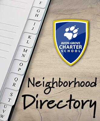 2021 AGCS Neighborhood Directory