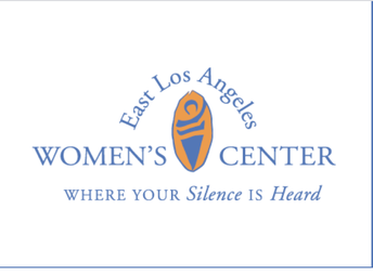 East Los Angeles Women's Center- Support Services