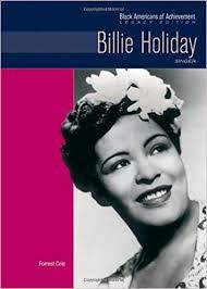 Billie Holiday, Singer