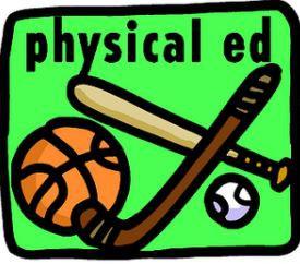 Health and PE