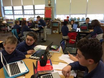 Technology Plus Math Equals Success