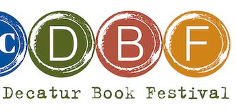 AJC Decatur Book Festival