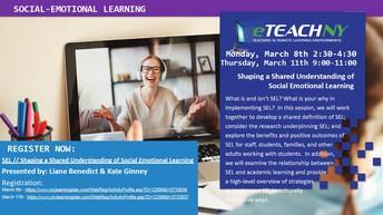 TRLE: Social-Emotional Learning
