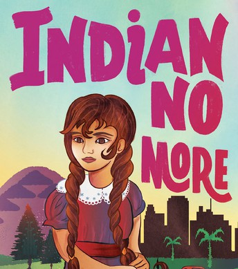 *Indian No More by Charlene Willing McManis