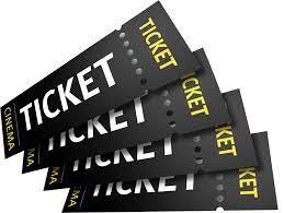 Extra Concert Ticket Request