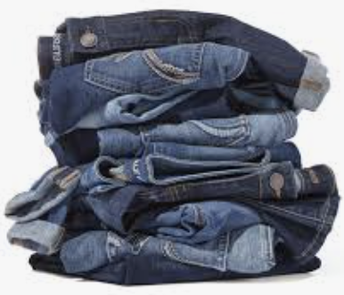 8th Annual Interact Club Jeans/Pants/Laundry Detergent Drive February 22-March 1.