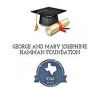 George and Mary Josephine Hamman Foundation