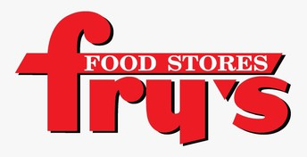 Do you shop at Fry's?