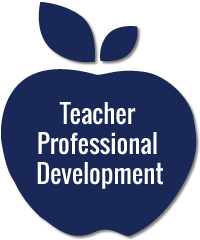 PAWS PD for 1st-4th year teachers...