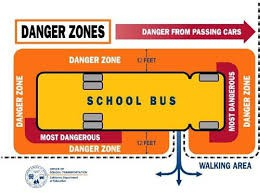 Bus Loading Zone