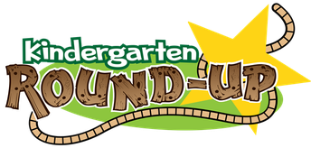 Kindergarten Round Up!