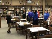 ELA Teacher Workshop