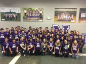 Portland High School DECA