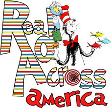 "En la primera semana de marzo tendremos la semana de ""Read Across America"""