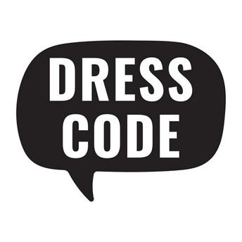 Dress Code - Please Read