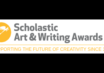 Scholastic Art & Writing Awards Recognition