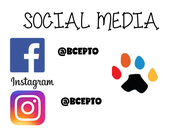 Social Media - Follow Us!
