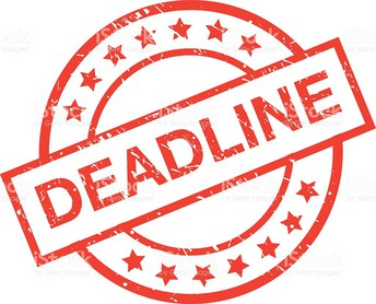 In-district Student Transfer Deadline is tomorrow!