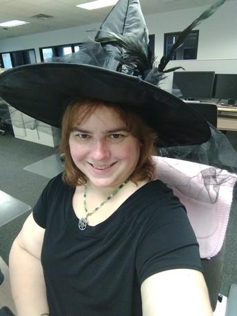 Ms. Kersten
