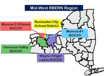 MWRbern Region