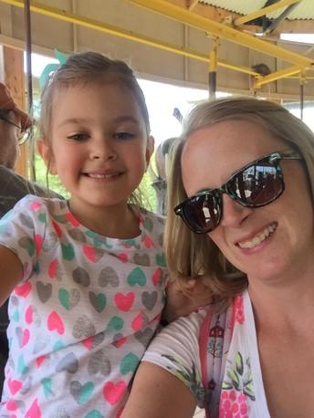 Math Educator Spotlight - Ashley Grimes