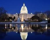 Washington DC Trip for Upcoming 8th Grade Students