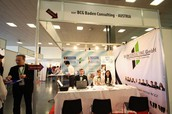 Trade show in Barcelona 2016