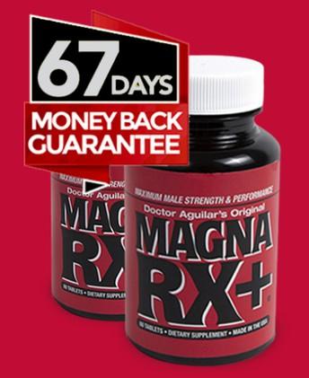 6. MagRx+ Guarantee
