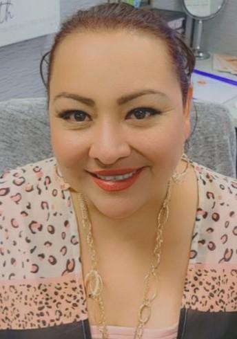 Christine Orozco