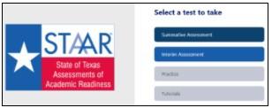 STAAR Online Platform Tutorial