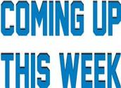 This week at T Plus