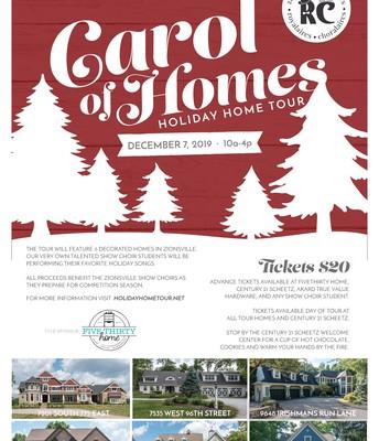Carol of Homes