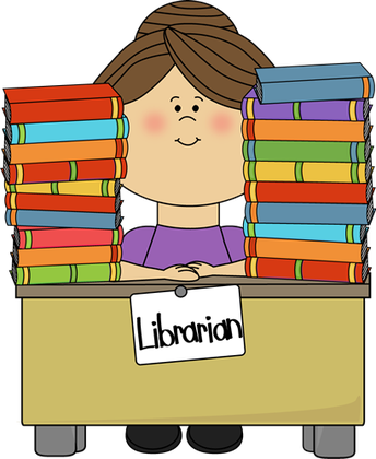 Library Books
