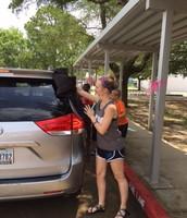 Car Wash for Byron!