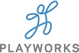 Playworks Parent-Student-Staff Kickball Game