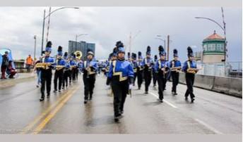 Join AHS Marching Ensemble