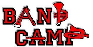 Band Camp!!