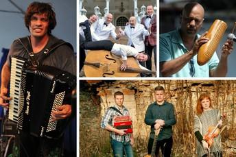 Great Pennsylvania Music & Arts Celebration (May 25 - 28)