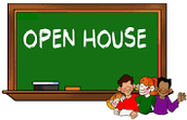Open House Tuesday