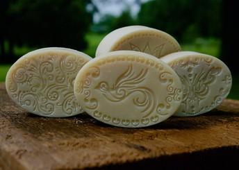 Goat Milk Soap - Non-scented