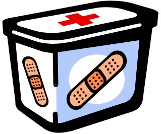 Health Room Medications
